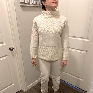 Modern Citizen Cream Sweater